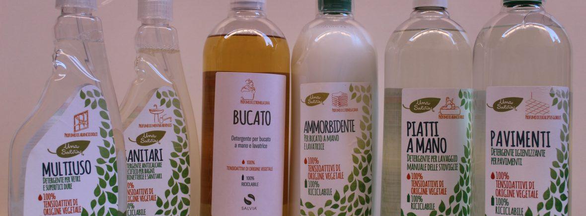 Detergenza bio